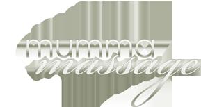 Mumma Massage Logo