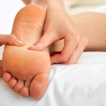 Foot massage and Pregnancy